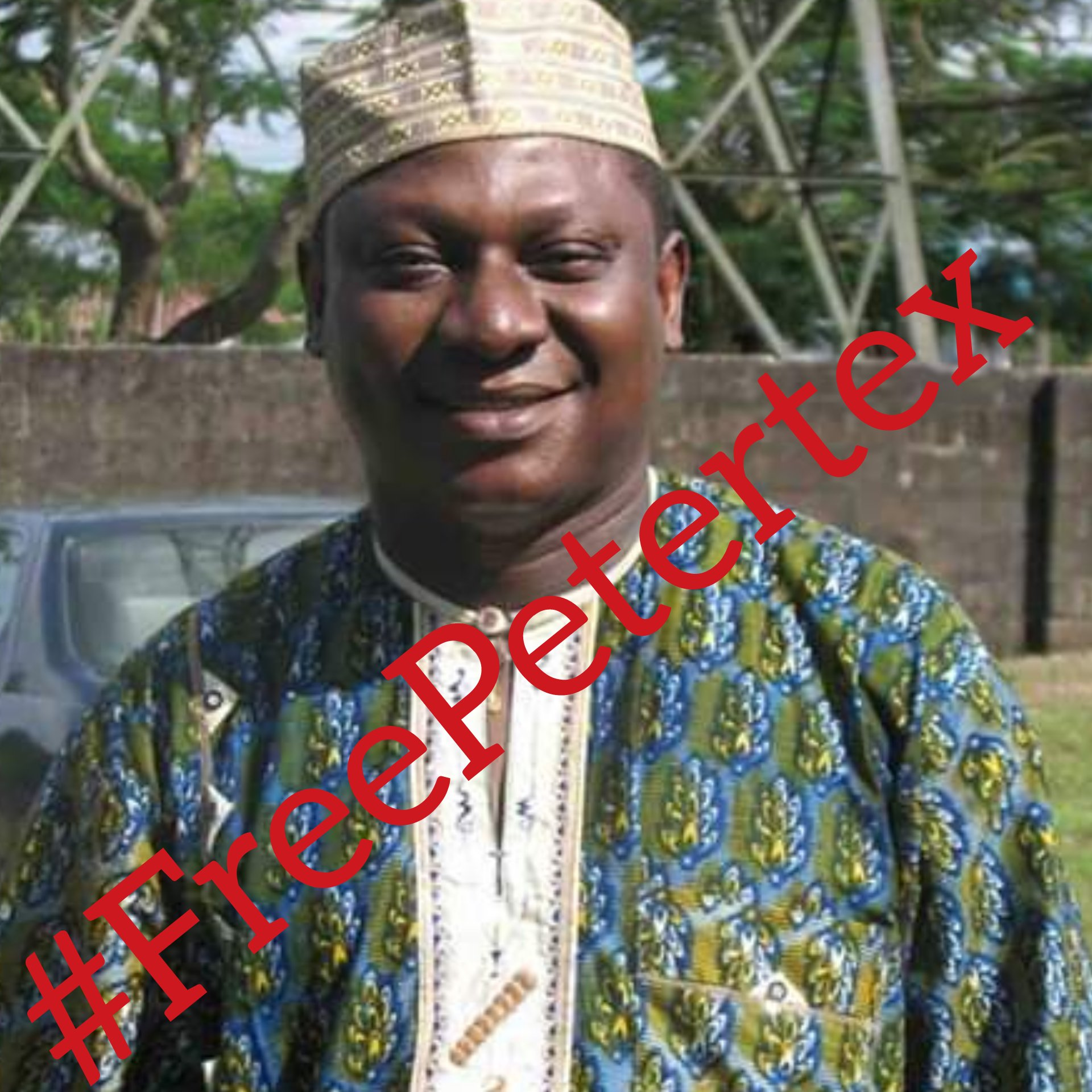 The Abduction Of Petertex Etim And All Of Us