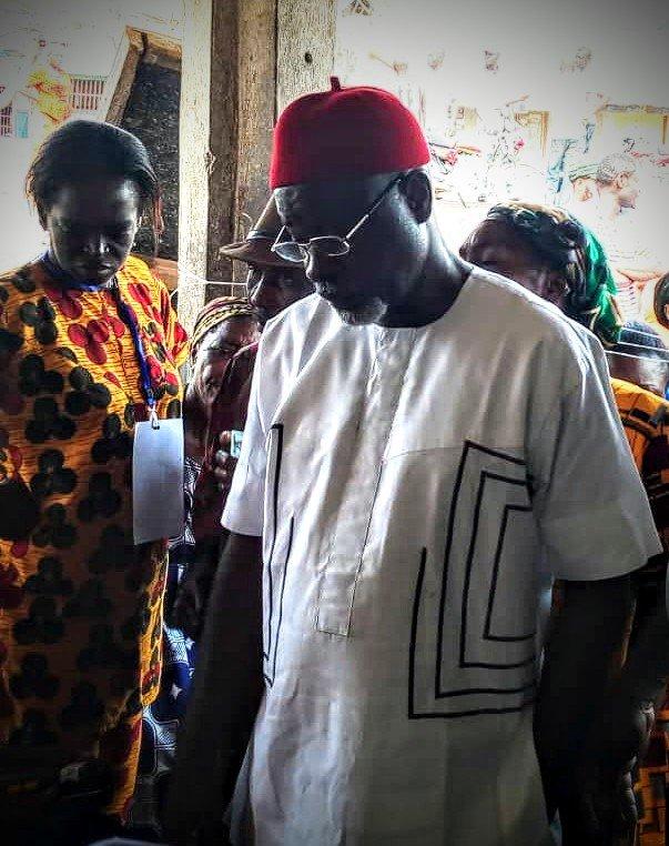 Frontline Politician Condemns Post Election Violence In Ugep, Congratulates Ayade