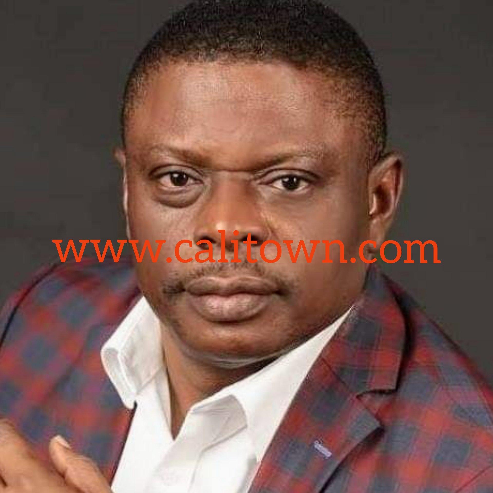 Ayade's Former Commissioner Escapes Assassination Attempt