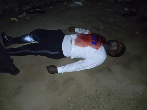 Four Killed As Fresh Cult War Erupts In Calabar (Viewer Discretion Is Advised)