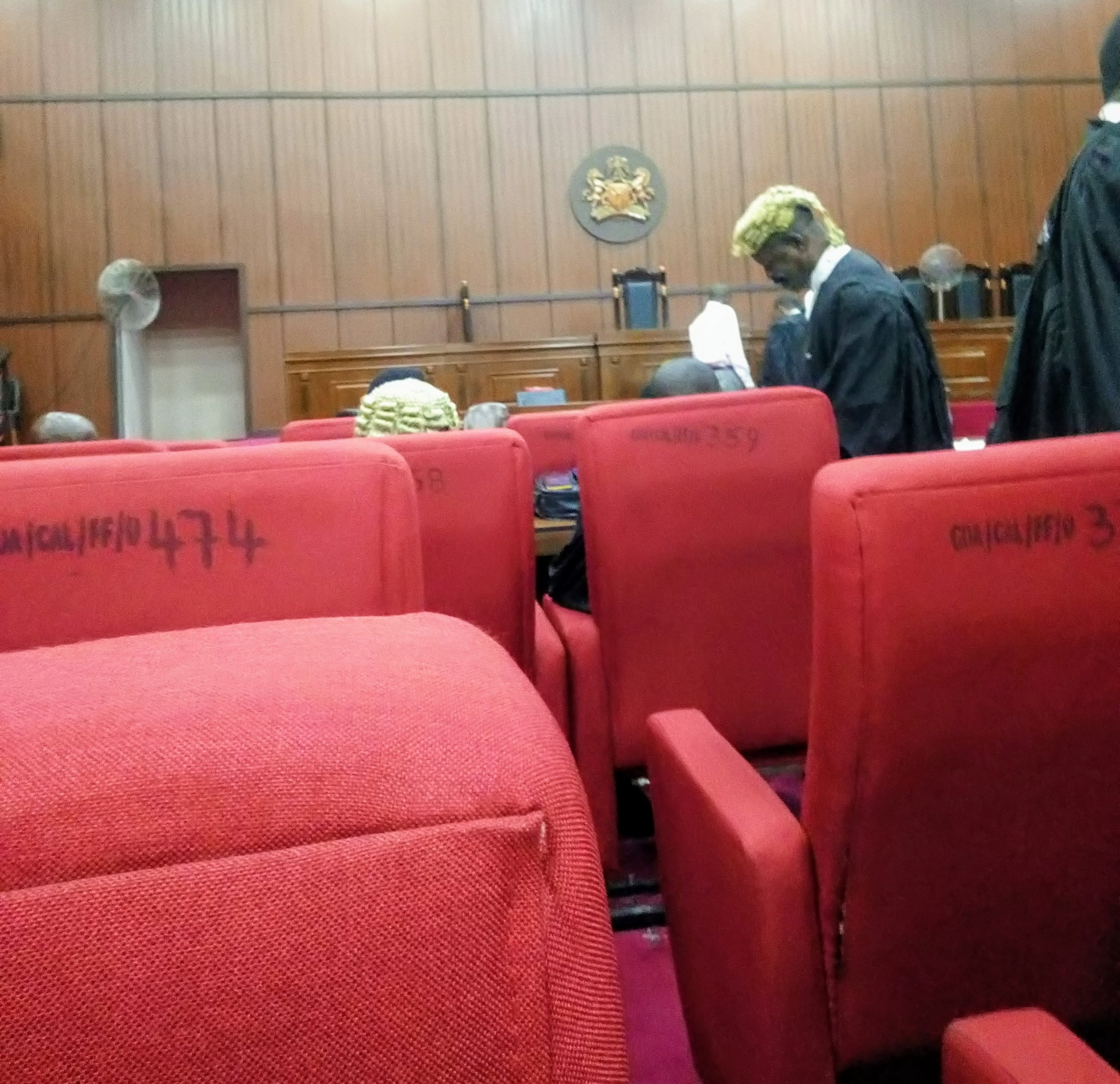 B R E A K I N G: Appeal Court In Calabar Affirms Death By Hanging Sentence On Former NNPC Staff