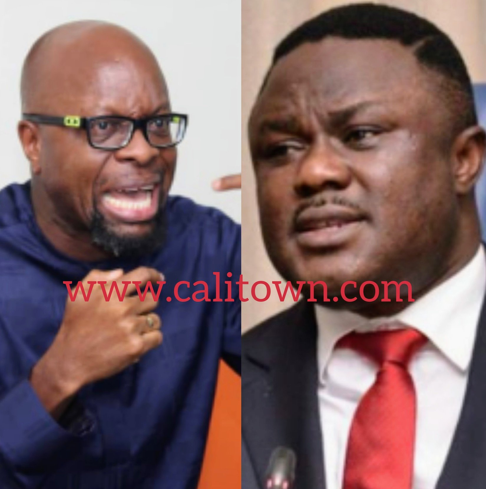 """""""Tell Ayade That CRS Is Better Off With China Than With Taiwan"""" – Eyo Ekpo"""