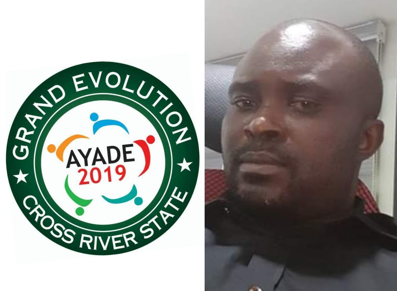 Grand Evolution Congratulates Ayade, Sues For Understanding