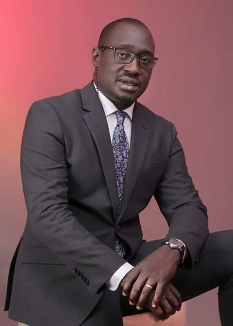 Inauguration: Jarigbe Agom Thanks Constituents