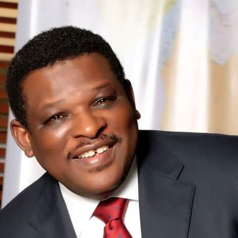 """REVELATION: """"I Contested Elections And Failed Woefully"""" – Jedy Agba"""