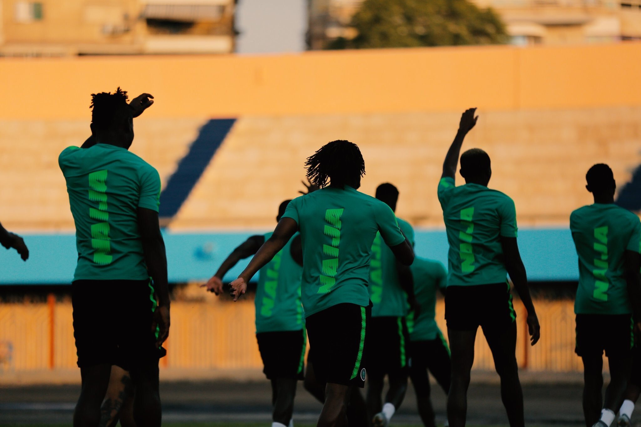 More Drama Expected As AFCON Quarter-Finals Begin