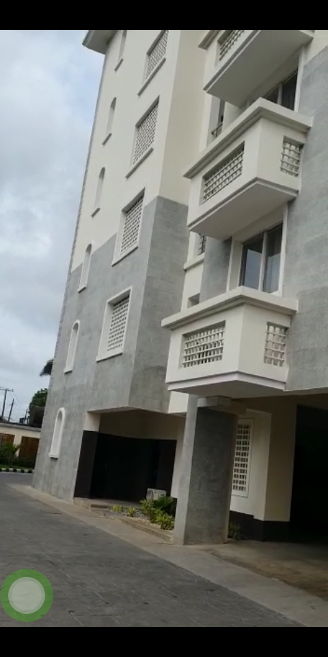Donald Duke Cuts Deal With AMCON, UBA To Save Ikoyi Property