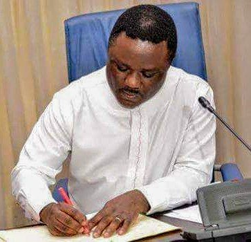 EDITORIAL: Before Ayade Ceases To Be Governor