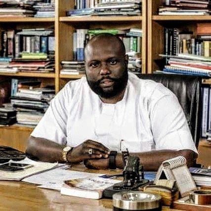 "Ayade's Commissioner Speaks Up…""I Have No 2023 Governorship Ambition"""