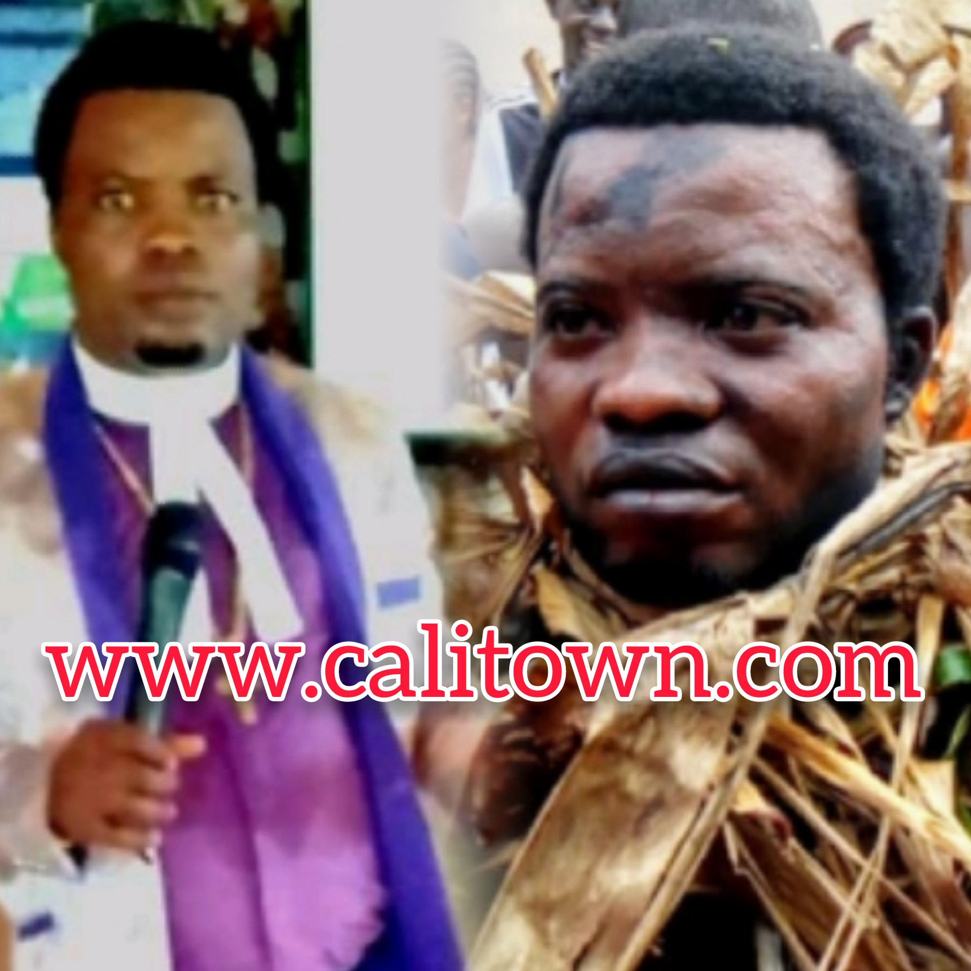 CR Community Parades Pastor Scamming People In The Name Of God