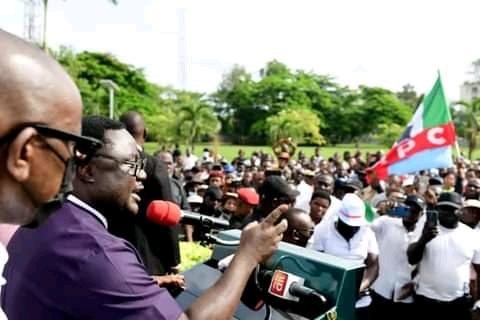 """""""I Joined APC For The Benefit Of Cross River"""" – Ayade"""