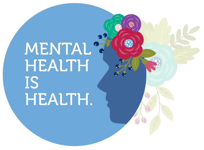 Mental Health In An Unequal World: A Case Brought Home!