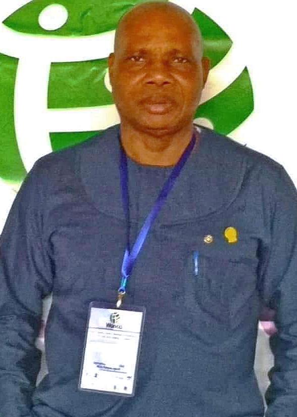 Nigerian Is New WONCA President