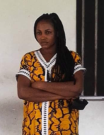 Police Arrest, Parade Lady Who Blackmailed Calabar Transcorp Hotel